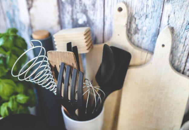 Køkkenredskaber