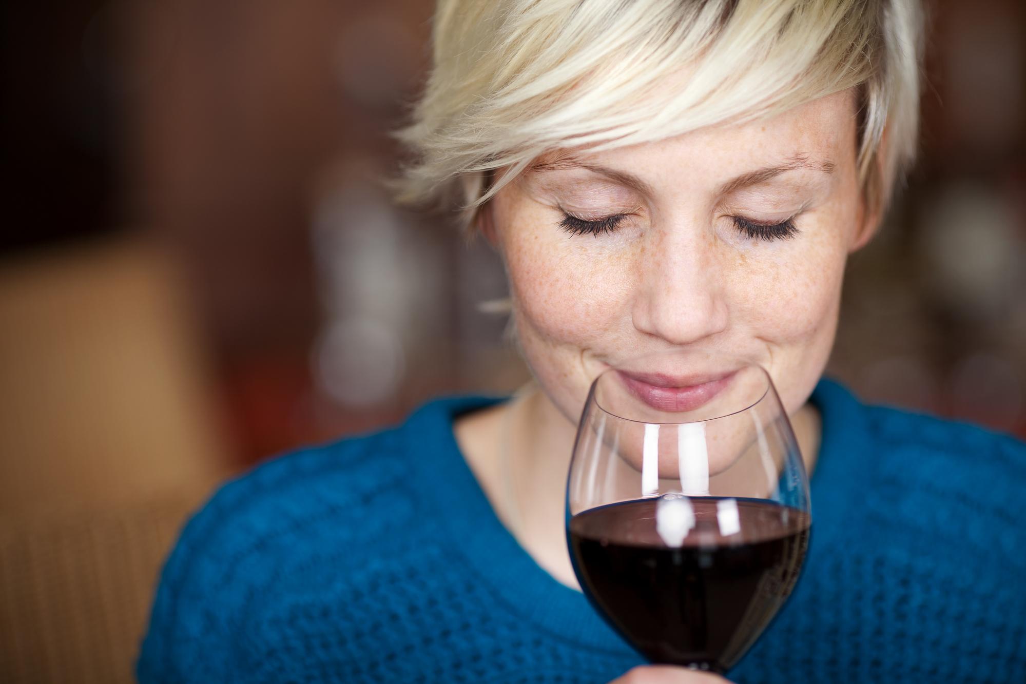 Forkæl dig selv med frugtig, velsmagende chilensk vin